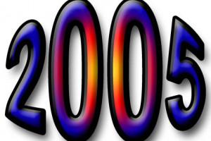 ML'S History of MILITANTs - Vol. #10: 2005